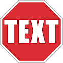Text On Your Own Life logo