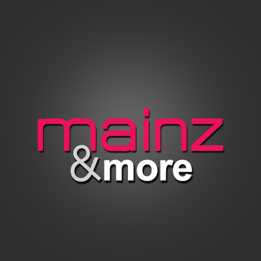 Mainz & more LOGO-APP點子