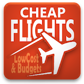 Cheap flights and airlines