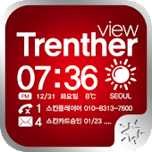 Trenther view