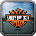 Harley-Davidson Ride Planner icon