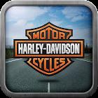 Harley-Davidson Ride Planner icon
