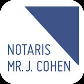 Notaris Cohen