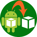 Apk Fetcher icon