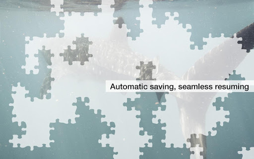 【免費解謎App】Whales Jigsaw Puzzles-APP點子