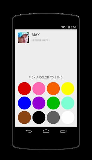 Send Me Color