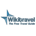 Wiki Travel icon