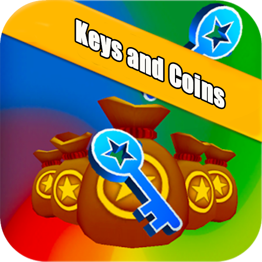 Keys and Coins