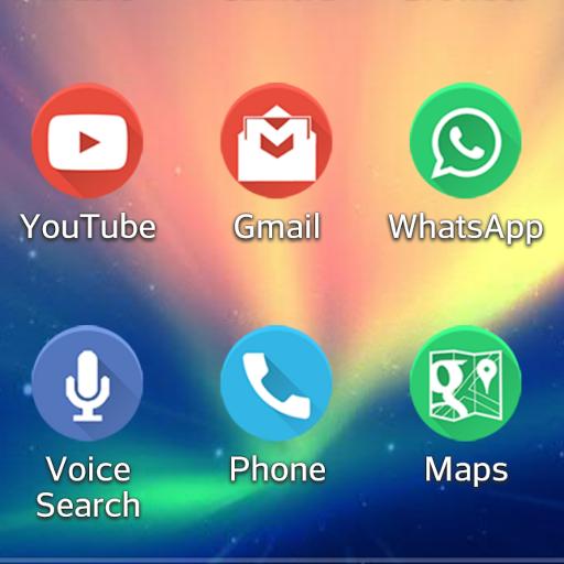 Gold theme for LGHome - Google Playstore Revenue & Download