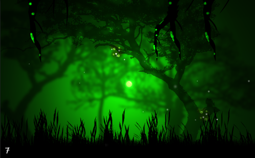 Evil Flappy Firefly- screenshot thumbnail