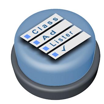 ClassAdLister for Craigslist/eBay/Mercari/More