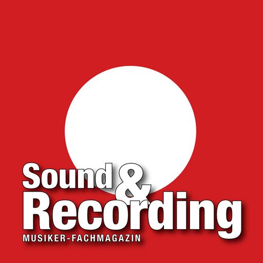 SOUND & RECORDING LOGO-APP點子