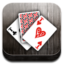 Spider with Solitaire mobile app icon