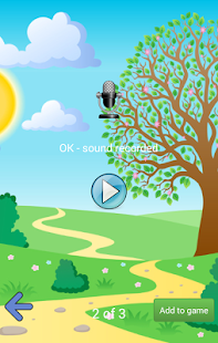 Add and Play for kids (HD) - screenshot thumbnail