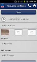 Screenshot of Shelter Insurance® Mobile