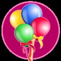 رسائل عيد الفطر المبارك icon