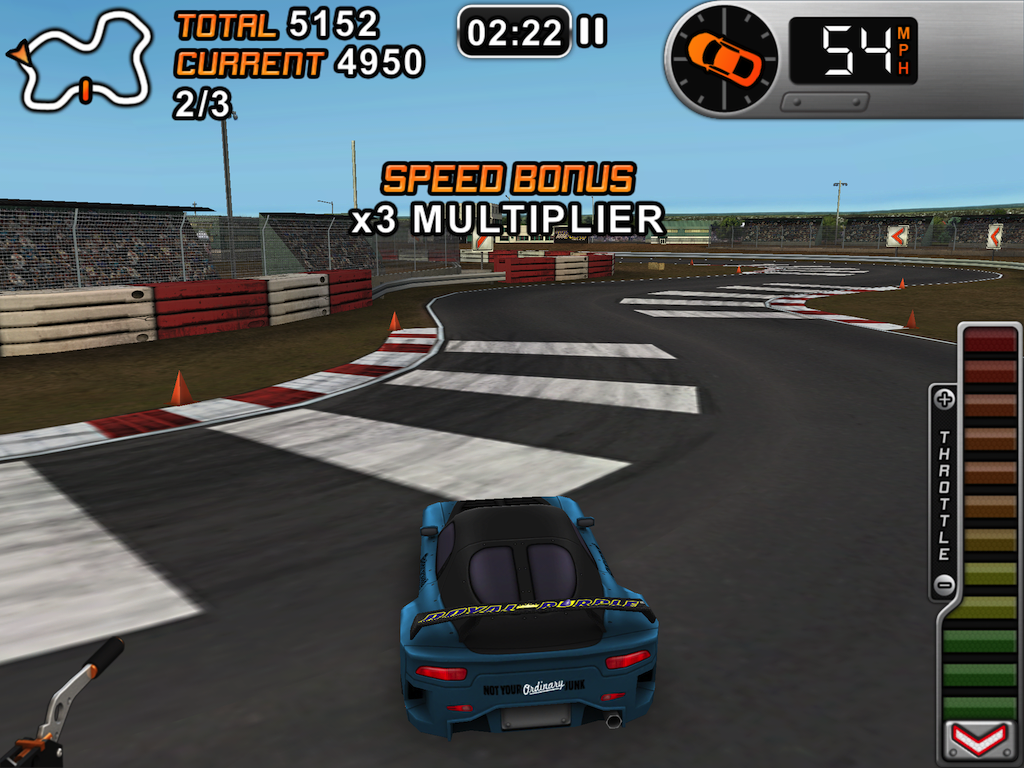 Drift Mania Championship- screenshot