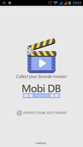 MobiDB Movies