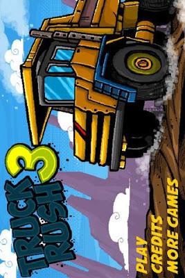 Truck Rush - screenshot