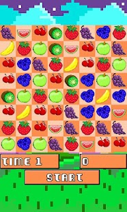 Fruit Drop Blitz- screenshot thumbnail