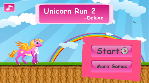 Unicorn Run 2