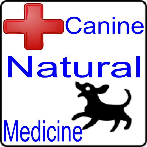 Canine Natural Medicine 醫療 App LOGO-APP開箱王