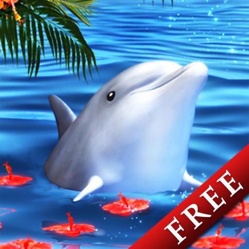 个人化のDolphin -Carnelian-Trial LOGO-記事Game