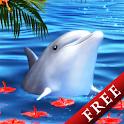 Dolphin -Carnelian-Trial icon