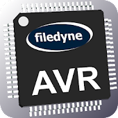 Filedyne AVR Demo