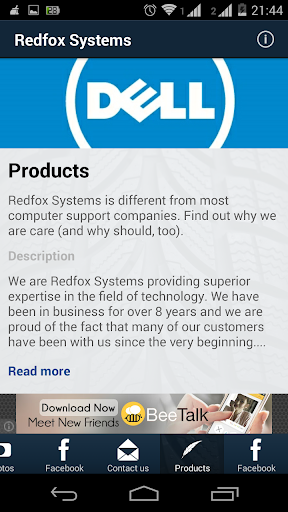 Redfox Systems