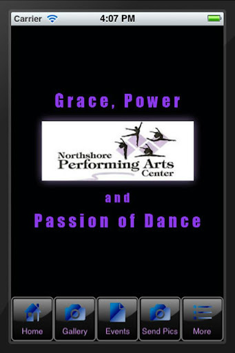 NorthShore Performing Arts Ctr