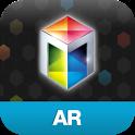 Samsung Smart TV AR Simulator icon