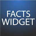 Awesome Facts Widgets logo