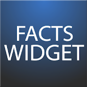 Awesome Facts Widgets