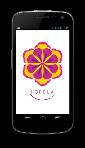 Hopela