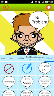 Cartoon Avatar Photo Maker- screenshot thumbnail