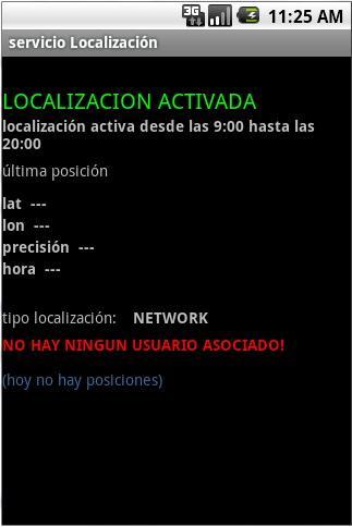 LocalizaService