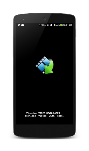 VideoHub Video Downloader