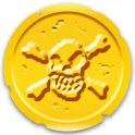 Greedy Pirates icon