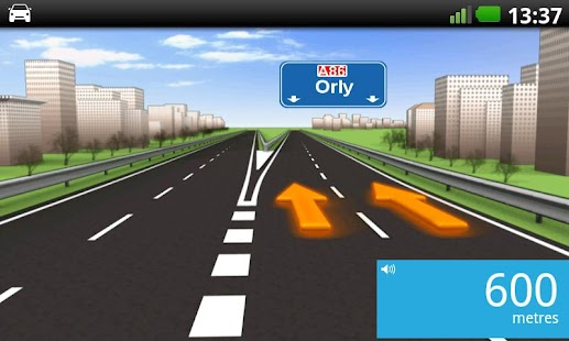 TomTom France - screenshot thumbnail