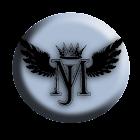 Michael Jackson Gosmstheme icon