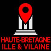 Haute Bretagne Guide Tracker