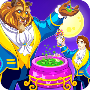 Beautiful and magical nursing for PC and MAC