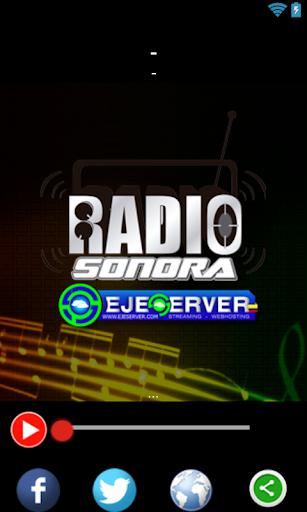 Radio Sonora Internacional