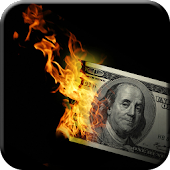 Burn A Bill Live Wallpaper
