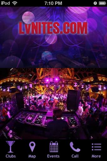 Las Vegas Nites