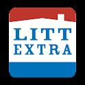 LittExtra logo