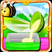 Queen Bee Cooking Game