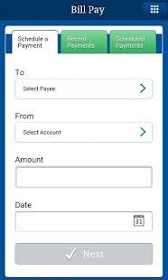 Great Western Bank Mobile - screenshot thumbnail