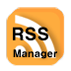 RssManager icon